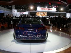 American Presentation of Race Acura TLX GT pic #3654