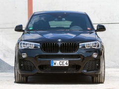 X4 xDrive35d Gallery Available Online pic #3655