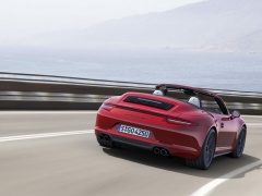 Porsche 911 Hybrid Might be Included in Next Generation pic #3856