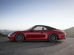 Porsche 911 Hybrid Might be Included in Next Generation pic #3857