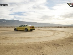 Vorsteiner Presents Their Adjusted BMW M4 GTRS pic #3977