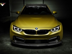 Vorsteiner Presents Their Adjusted BMW M4 GTRS pic #3978