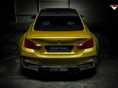 Vorsteiner Presents Their Adjusted BMW M4 GTRS pic #3979