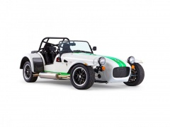 Get Ready for Three Innovated Seven Models from Caterham pic #4209