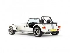 Get Ready for Three Innovated Seven Models from Caterham pic #4210