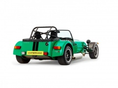 Get Ready for Three Innovated Seven Models from Caterham pic #4211
