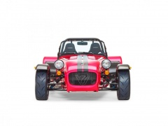Get Ready for Three Innovated Seven Models from Caterham pic #4212