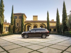 New Tuscan Edition for 2016 Buick Enclave pic #4222