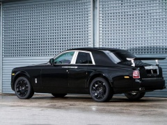 Ridiculous Rolls-Royce SUV Mule pic #4264