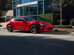 Minor Updates for the 2016 Scion FR-S pic #4324