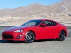 Minor Updates for the 2016 Scion FR-S pic #4325