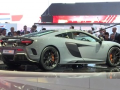 McLaren has sold out the 675LT pic #4340