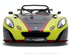 New Information about Lotus 3-Eleven: Track and Road Variants pic #4358