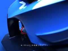 Teaser Inventory Enrichment with Vision Gran Turismo by Bugatti pic #4641