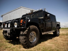 Tupac's Hummer H1 will be auctioned pic #5151