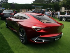 Expect Acura Precision Concept at the Pebble Beach Concept Lawn pic #5283
