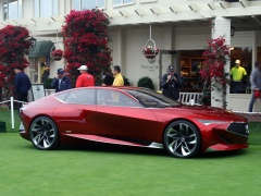 Expect Acura Precision Concept at the Pebble Beach Concept Lawn pic #5284