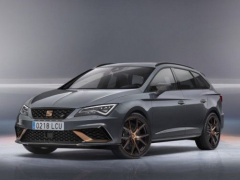 Seat prepares for Geneva a special hot wagon