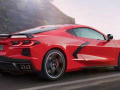 Mid-engine Chevrolet Corvette officially declassified