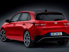 Hyundai i30 family updated and ready for debut
