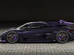 "Koenigsegg Jesko will get a ""mythical"" version"