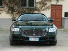 Quattroporte photo #100018