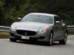 Quattroporte photo #100701