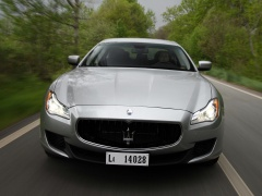 Quattroporte photo #100702