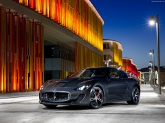 GranTurismo MC Stradale photo #106576