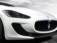 GranTurismo MC Stradale photo #113690