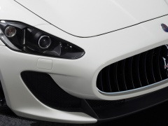 GranTurismo MC Stradale photo #113787