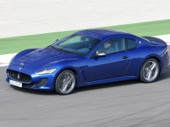 GranTurismo MC Stradale photo #113804