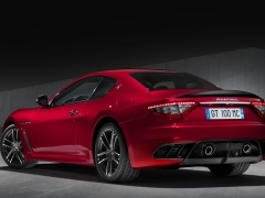 GranTurismo MC Stradale Centennial photo #117772