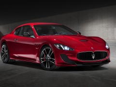 GranTurismo MC Stradale Centennial photo #117773
