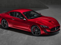GranTurismo MC Stradale Centennial photo #117775