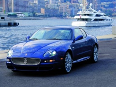 maserati gransport pic #14207