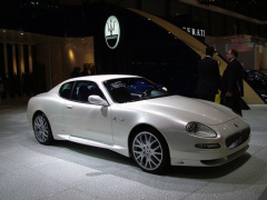 maserati gransport pic #14208