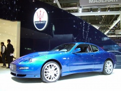 maserati gransport pic #14209