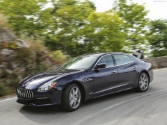 Quattroporte photo #181694