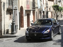 Quattroporte photo #181695