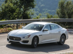 Quattroporte photo #181696