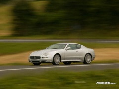 maserati gransport pic #25159