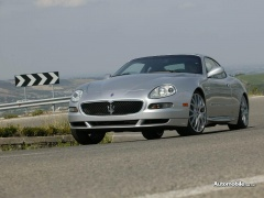 maserati gransport pic #25165
