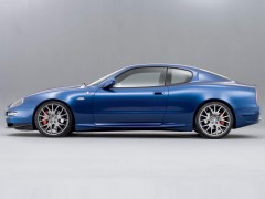 Maserati GranSport pic