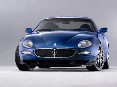 maserati gransport pic #31897