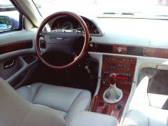Quattroporte photo #33427