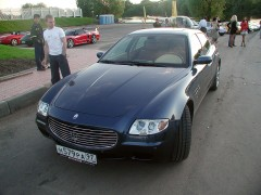 Quattroporte photo #36082