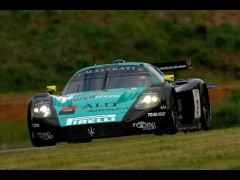 maserati mc12 racing pic #38217
