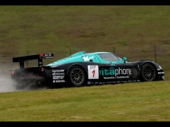 maserati mc12 racing pic #38218