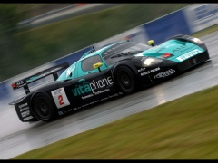 maserati mc12 racing pic #38219